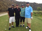 2014 Scholarship Golf Tournament
