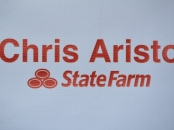 2016 July Business Mixer State Farm Chris Aristo