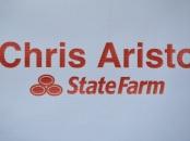 2016 July Business Mixer State Farm Chris Aristo
