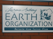 2016 March Mixer - Earth Organization