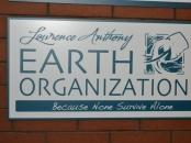 2016 March Mixer - Earth Organization