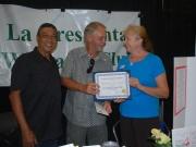 wc b award