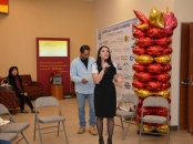2017 January Wells Fargo Business Mixer