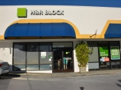 2018 June Business Mixer - H&R Block