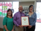 Crescenta Canada Pet Hospital Ribbon Cutting
