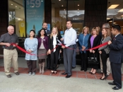La Cañada Smiles Dentistry Ribbon Cutting