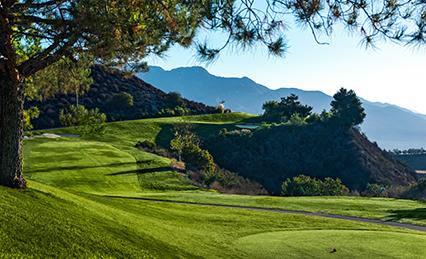 Scholl Canyon Golf Course