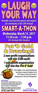 Smart-A-Thon @ USC Verdugo Hills Hospital | Glendale | California | United States