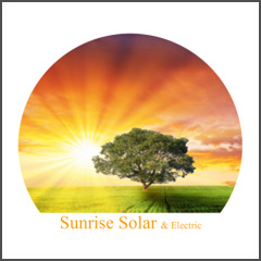 Sunrise Solar & Electric