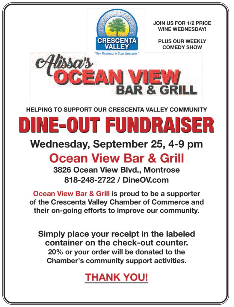 Restaurant-Flyer-Ocean-View