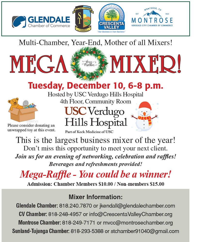 Mega-Mixer Dec