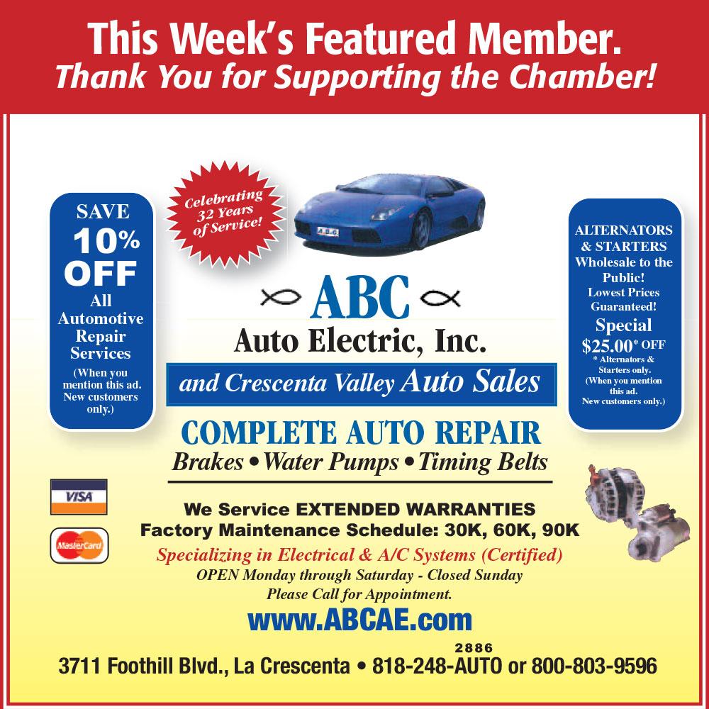 Auto Electric, Inc.